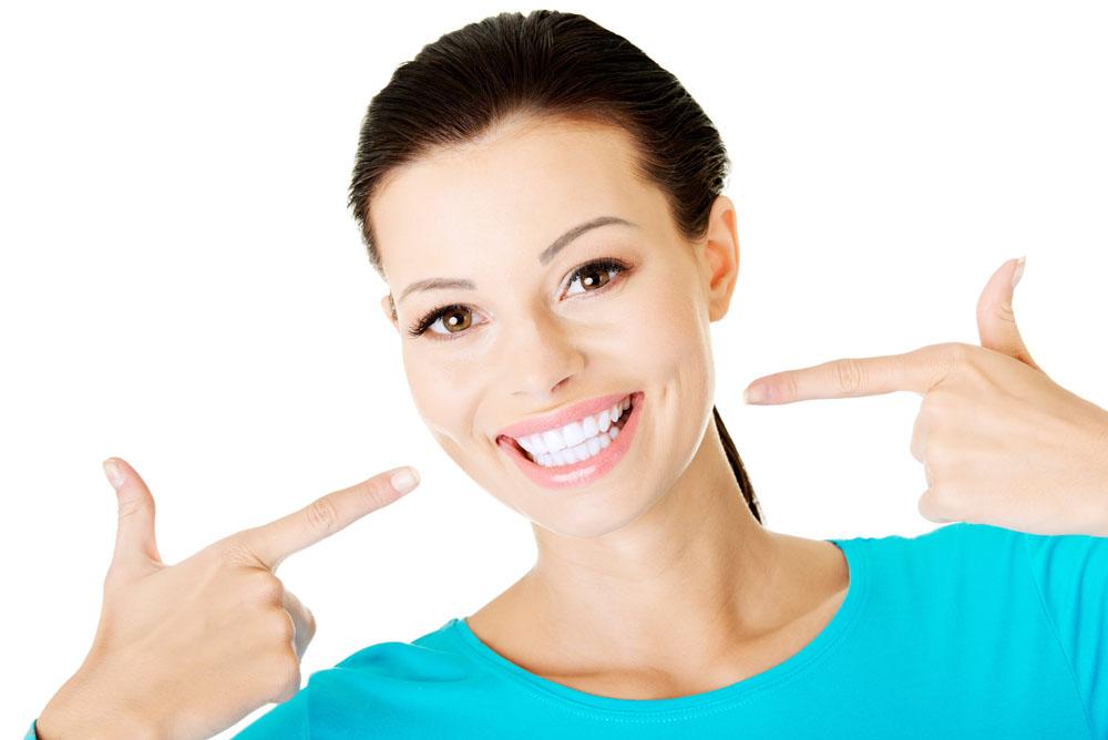 Prirodno izbeljivanje zuba iskustva