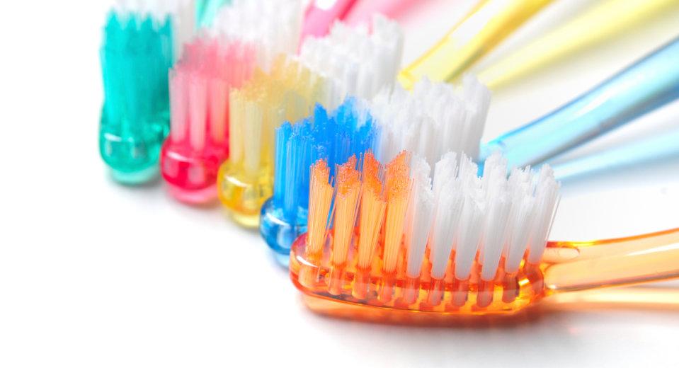 Što niste znali o četkici za zube