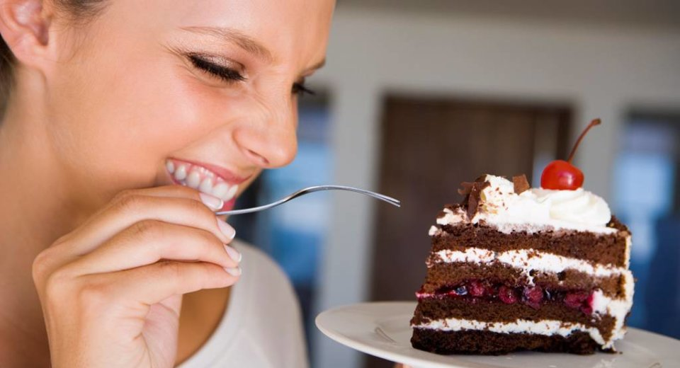 Počastite se slatkim, ali pripapizite na količinu