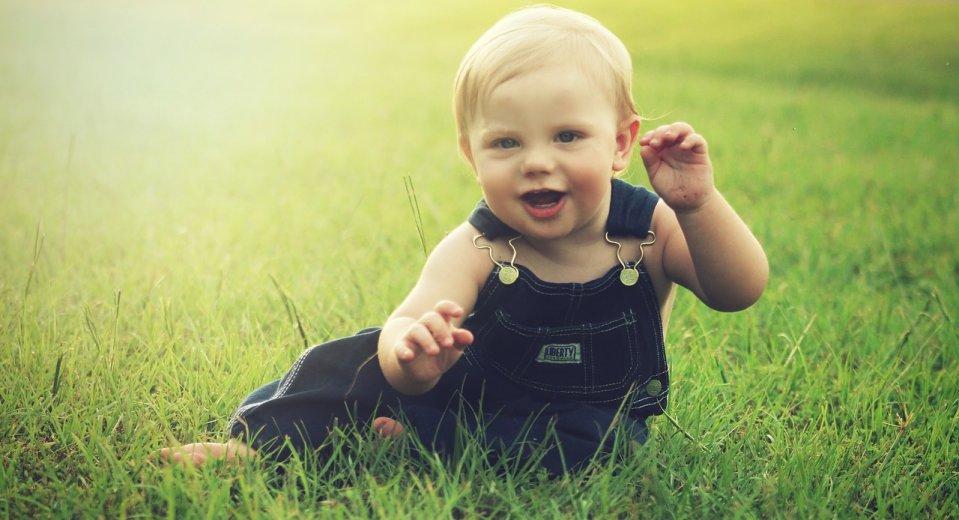 Nisu sve bebe vesele kada im izbijaju zubi