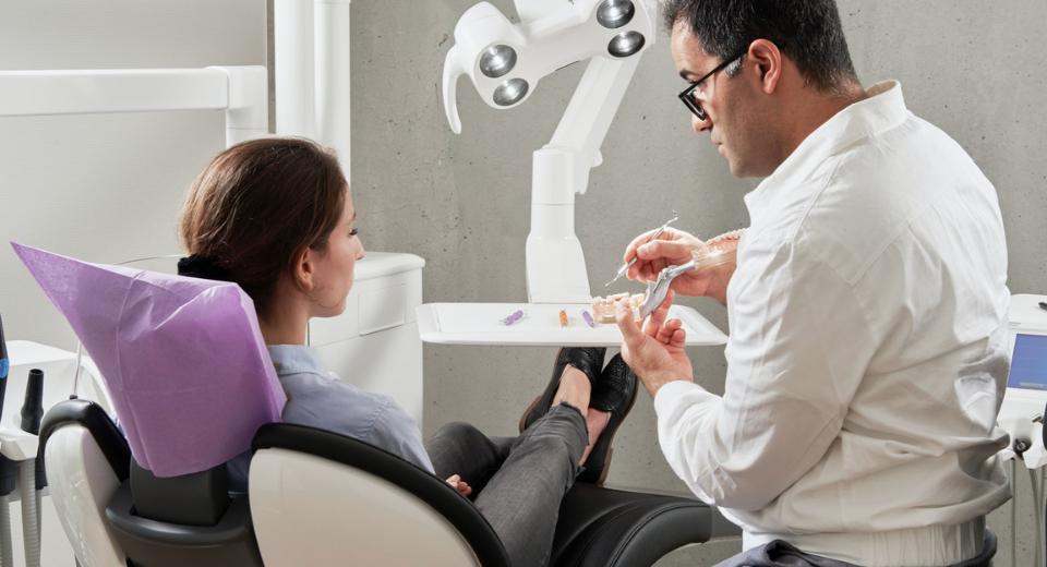 Što su i koliko traju zubne krunice?