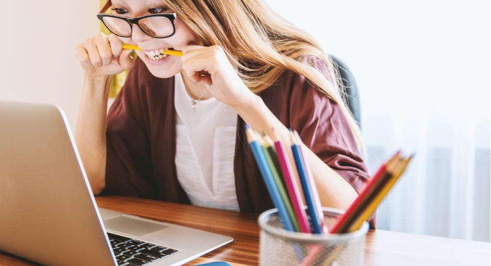 Kako stres utječe na oralno zdravlje